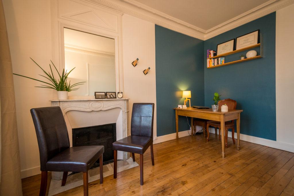 cabinet d'hypnose de Paris