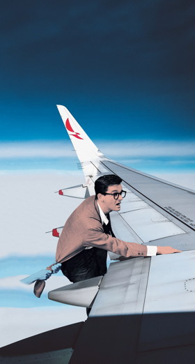hypnotherapie phobie avion