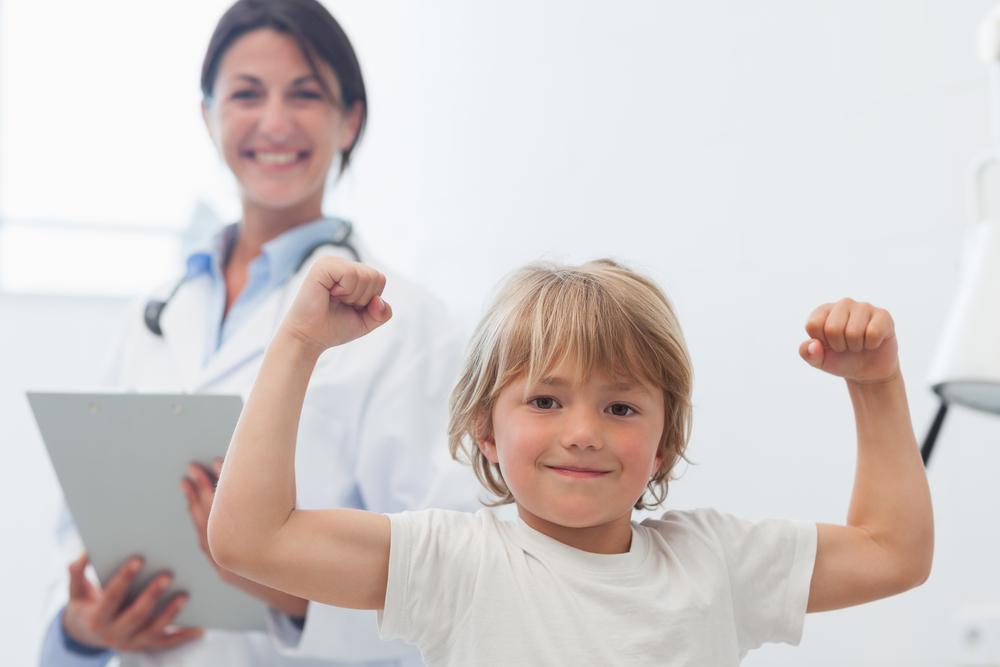 Hôpital : l'hypnose pour aider les enfants