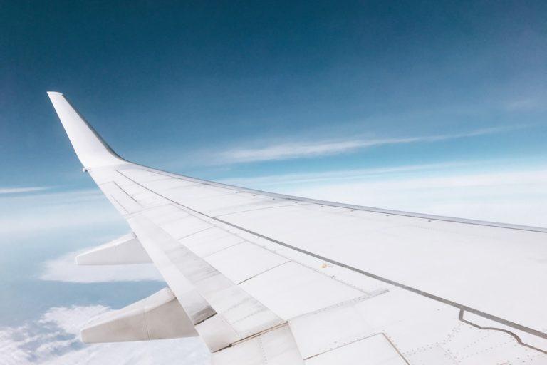 Oublier sa peur en avion