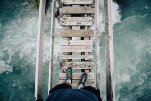 L'intérêt de dépasser ses peurs