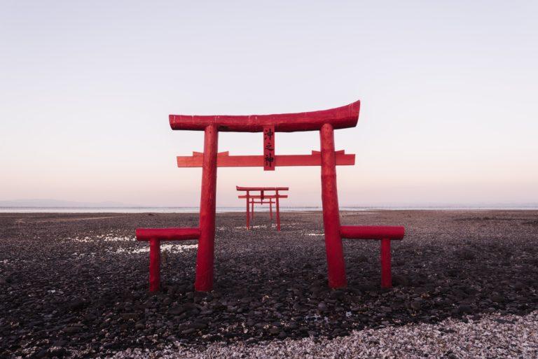 Les portes du paradis – conte Zen
