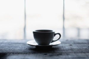 Read more about the article Une tasse de thé – conte Zen